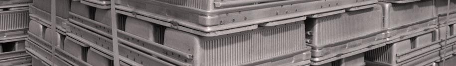 recuperación y mantenimiento de moldes