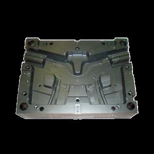 molde para automoción extrusión recubrimiento de poliuretano