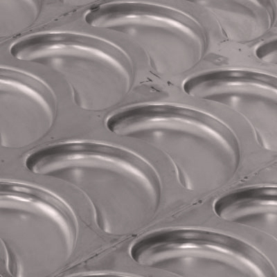 moldes de repostería