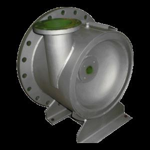 recubrimientos anticorrosivos para turbina