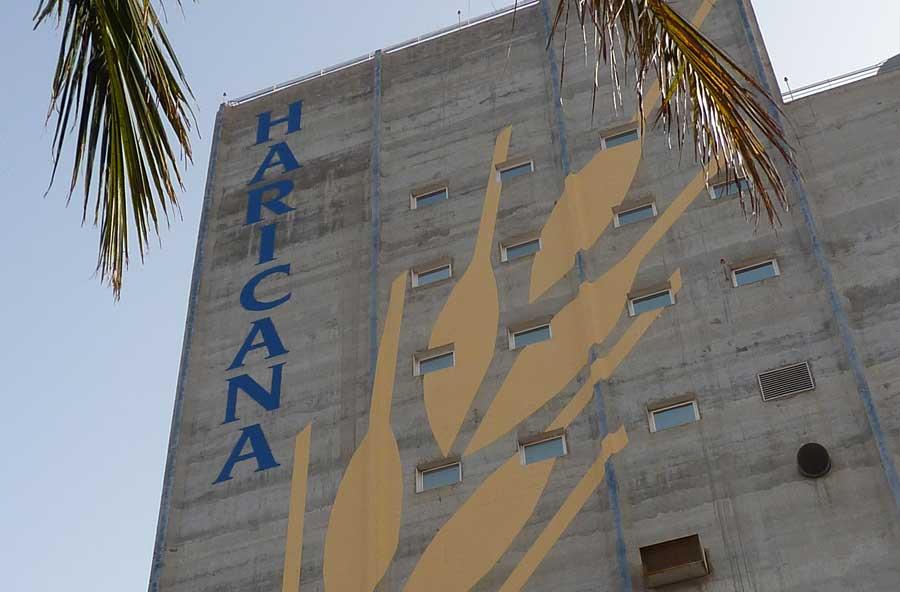 CSR recubrimientos antiadherentes para panificación en las islas canarias