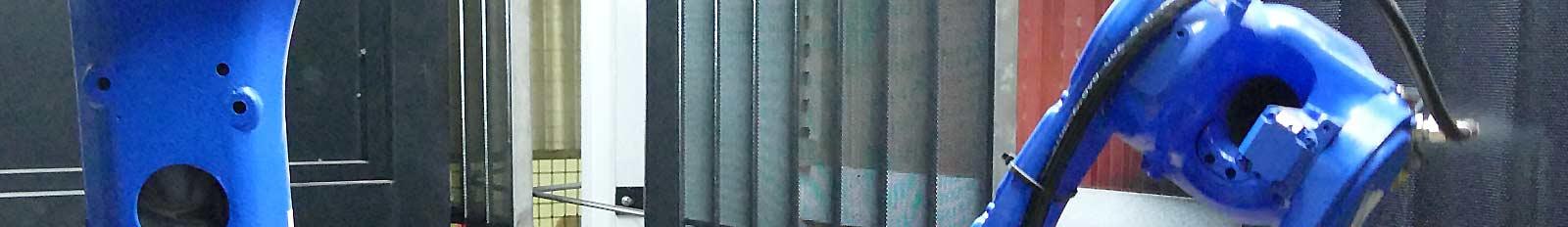 lirpa: mantenimiento y reparación de moldes de panificación