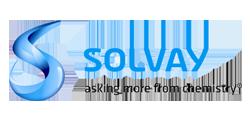recubrimientos Solvay