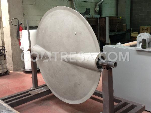 sandblasting-for-valves