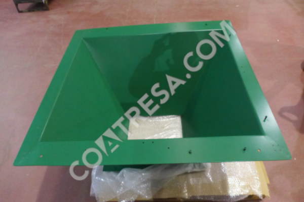 teflon-coaters