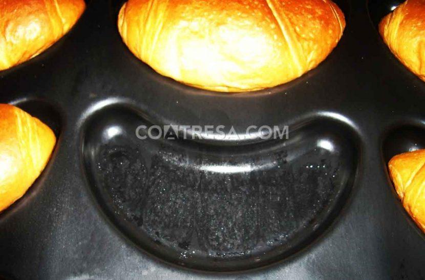 Antiadhesivite pour plaques à pâtisserie industriel