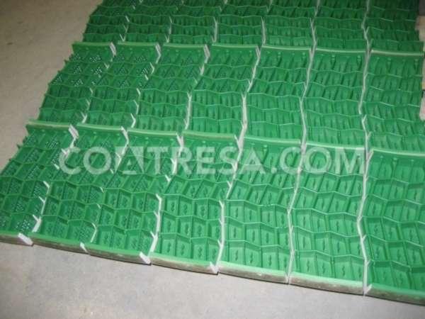 fluoropolymer-coating