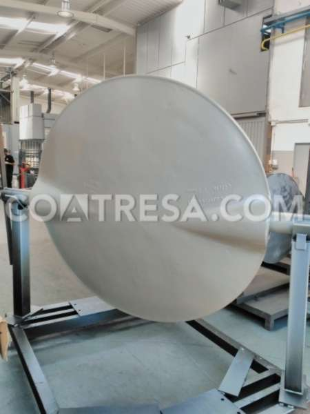CORROSION RESISTANT TREATMENT