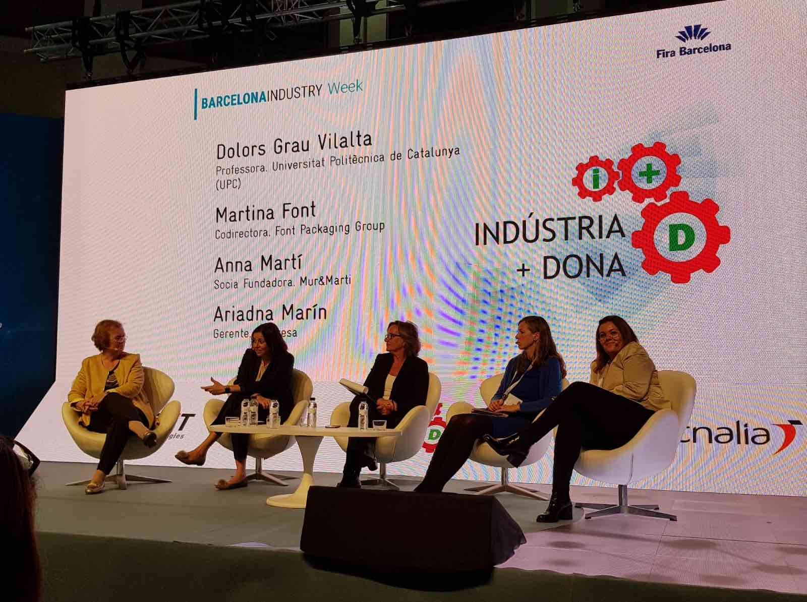in3dustry industry week