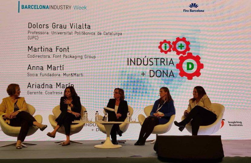 in3dustry industryweek industrywomen