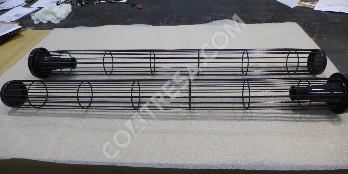 sleeve-cage-anticorrosive-coating
