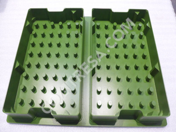 thermoforming-mold