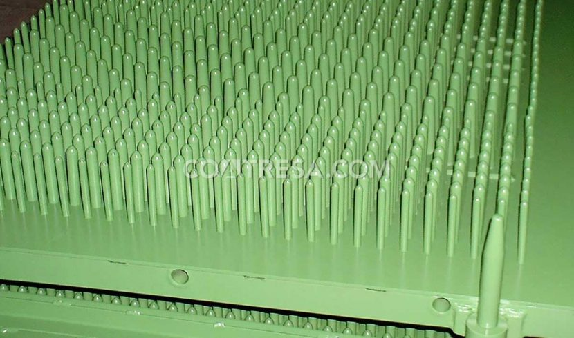 teflón líquido para molde de embalaje