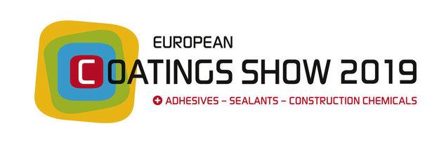 European Coatings Show 2019