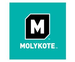 recubrimientos Molykote de DOW