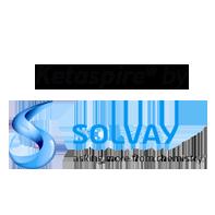 Revêtements Solvay Ketaspire