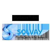 Solvay Ryton coatings