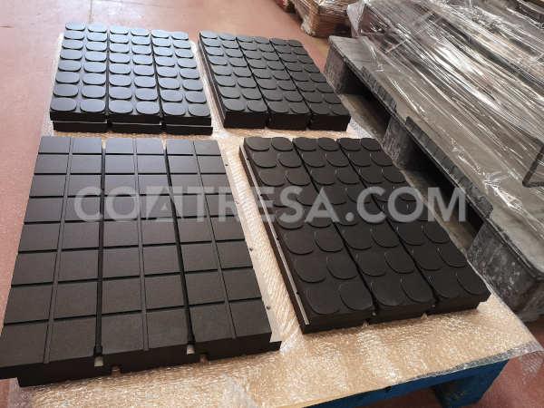thermal-sealing-mold