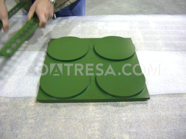 thermal-sealing-coated-mold