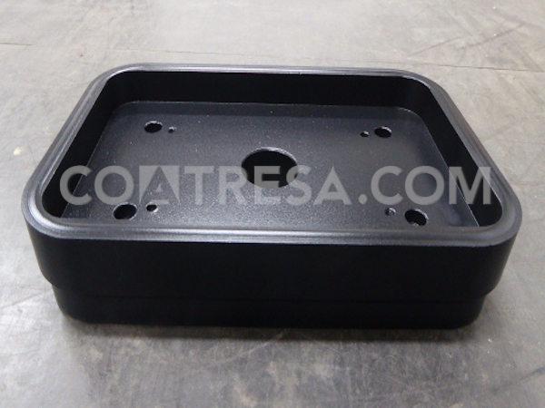 teflon-coated-thermal-mold