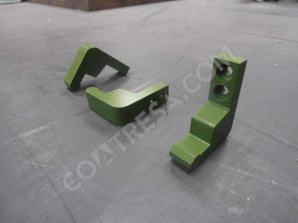 Green non-stick