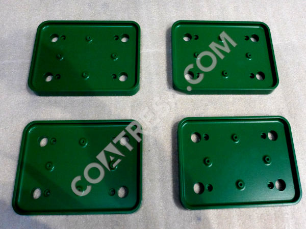 sealing-molds