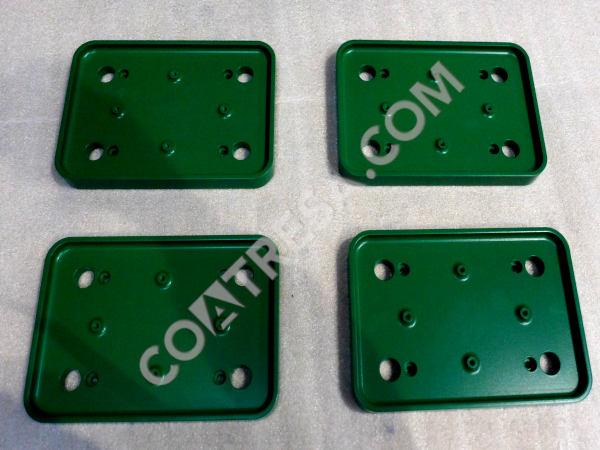 sealing-molds