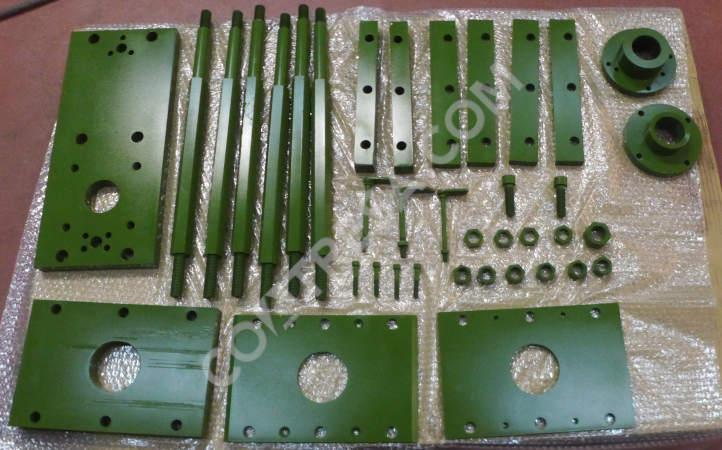 teflon-verde