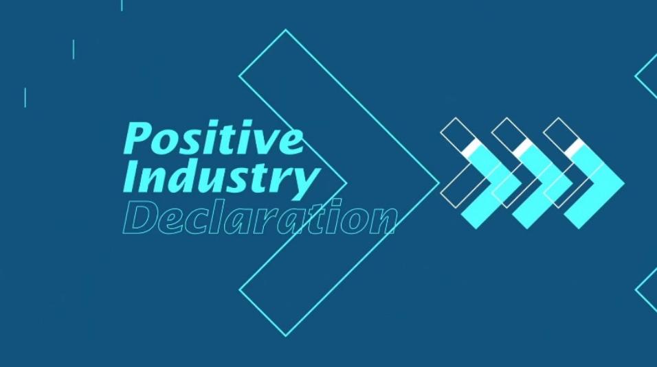 Coatresa es suma al Positive Industry