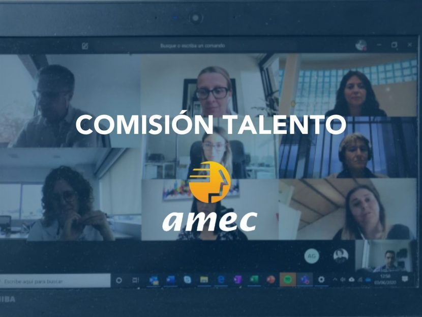 Comisión Talento Amec - Coatresa