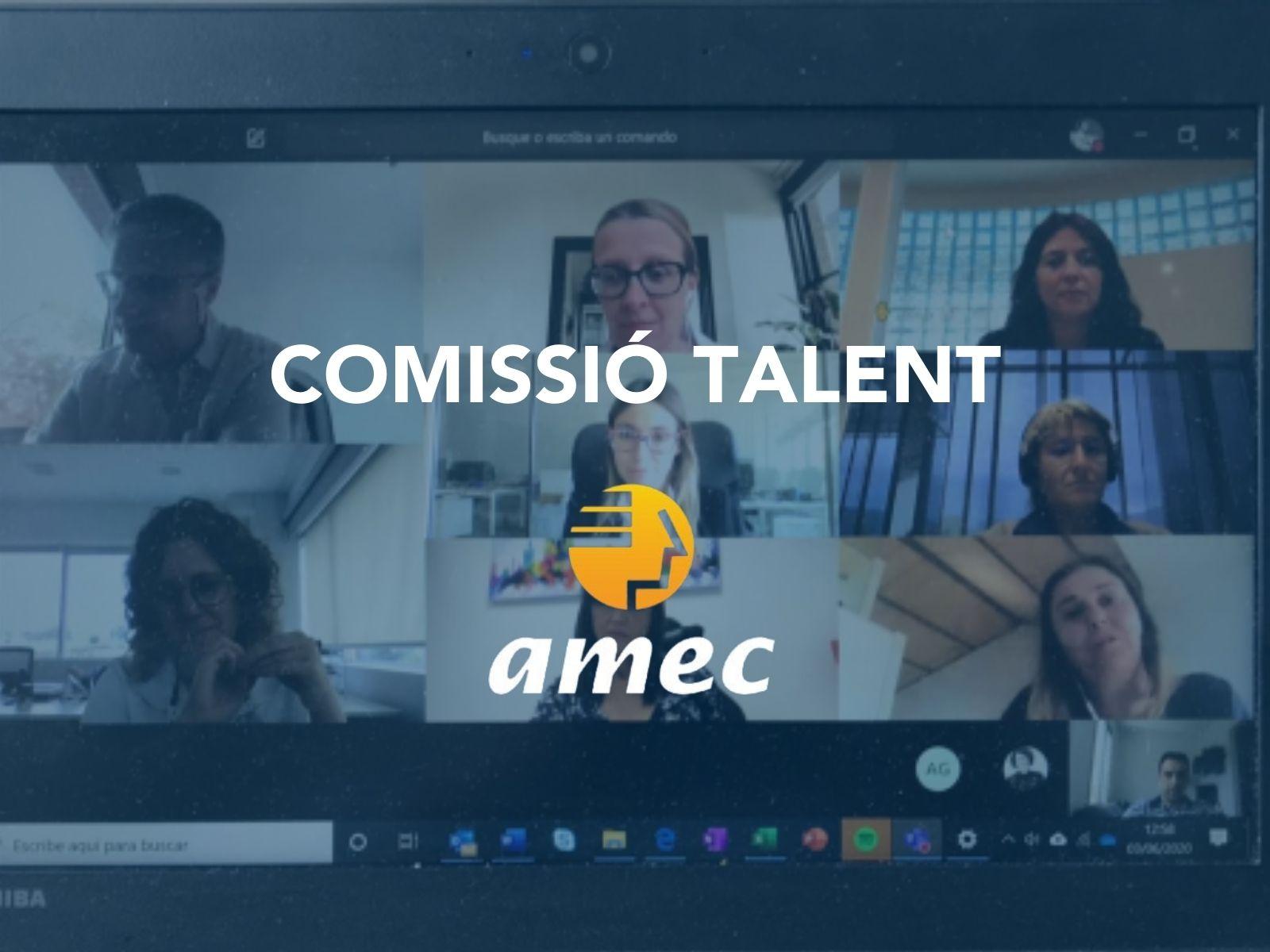 Comissió Talent Amec - Coatresa