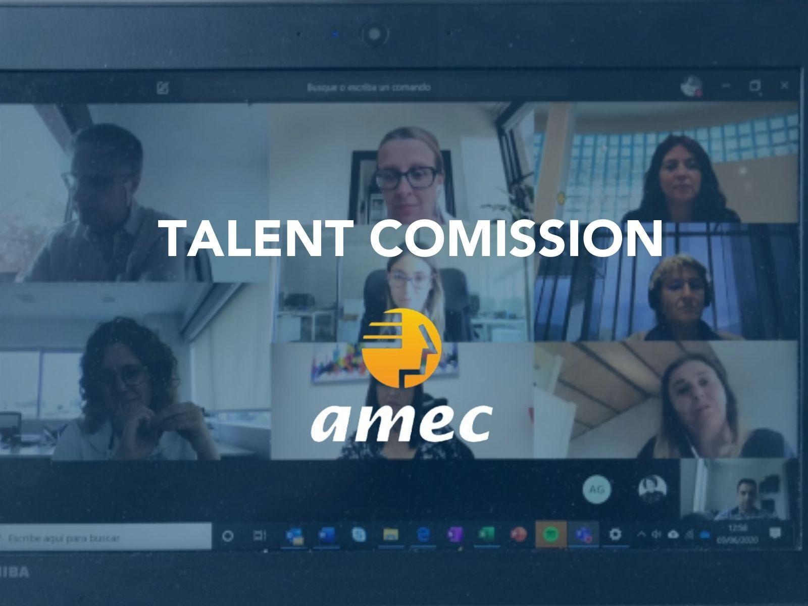 Talent Commission Amec - Coatresa