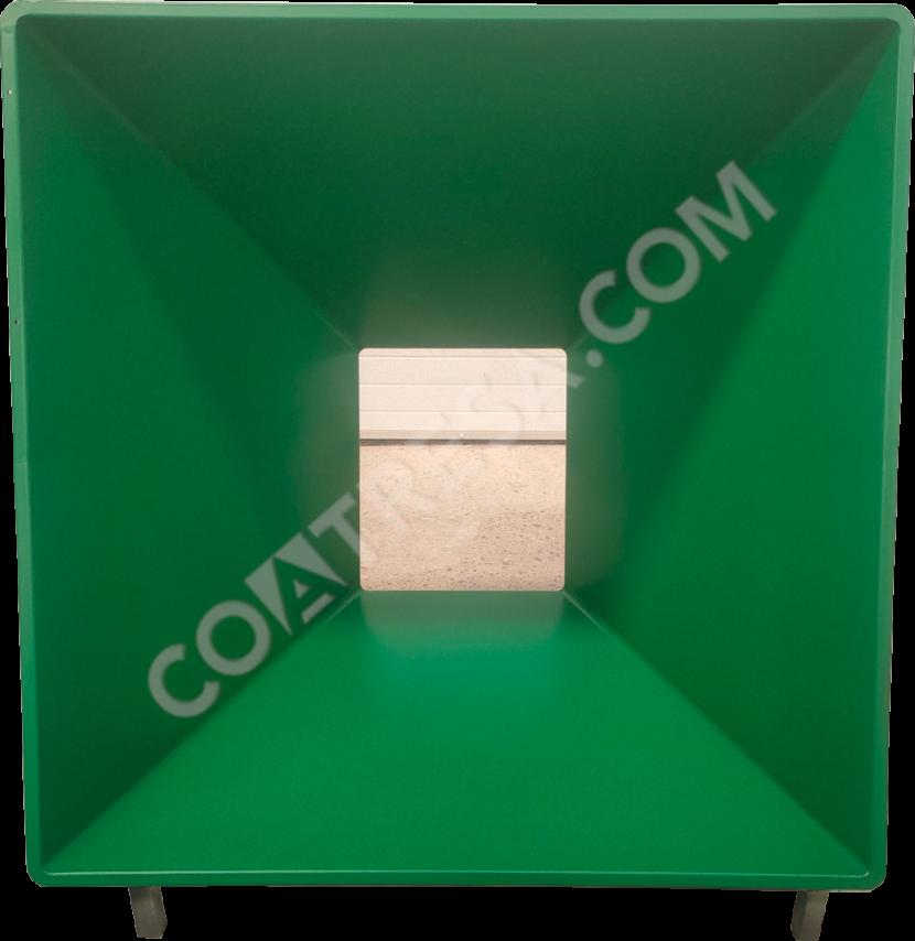 Teflon coating company